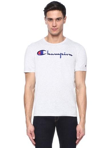 Champion Tişört Gri